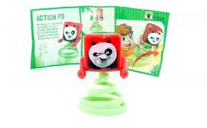ACTION PO mit deutschen Beipackzettel FS352F (Kung Fu Panda 3)