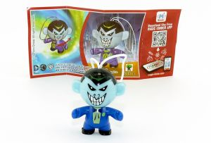 Joker als Twistheads Figur 2017 (Justice League SD314)