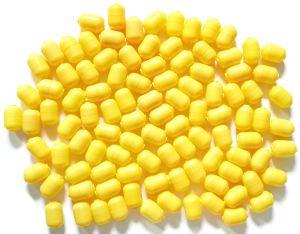 100 Ü-Ei Kapseln ZWEITEILIG in gelb (Ü-Eier Kapsel von Ferrero)