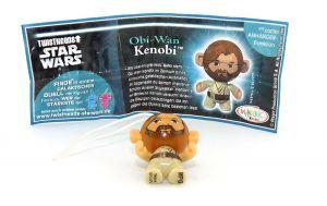 Obi-Wan Kenobi mit schwarzer Kennung unter den Füßen (Variante)