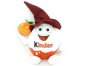 Kinderino Halloween Eiermann 2012 Belgien (Plüschfiguren)