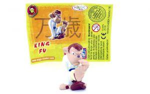 """King Fu, aus der Serie """"Zoff im Affenstall"""""""