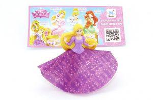 Rapunzel von den Prinzessin Palace Pets mit Beipackzettel