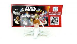 LUKE SKYWALKER von Star Wars mit Beipackzettel (FS329)