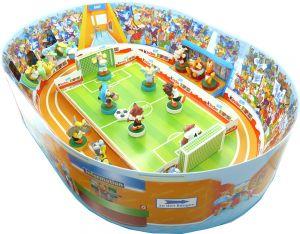 Diorama von der Magic Sport Arena mit original Umkarton