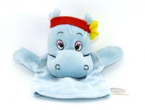 Babsy Baby als Handpuppe aus dem Maxi Ei von Ferrero