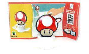 Toad - Stempel mit deutschem Beipackzettel (DV557A) Kinder Joy 2020