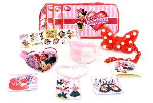 Minnie Maus aus dem Gran Sorpresa. Mädchen Spielzeug Set von Minni Maus