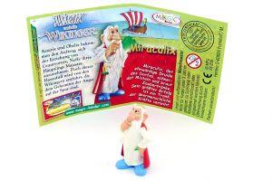 Miraculix von Asteruix und Obelix (Asterix und die Wikinger)