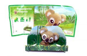 Koala Baby aus der Serie Tierkinder aus aller Welt von den Natoons (Koala FT015)