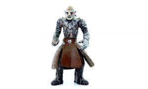 Ork Figur von Der Herr der Ringe Teil 2 (Orger Ork Berserker)