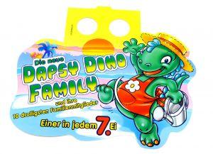 PAH von der Dapsy Dino Family (Palettenanhänger)