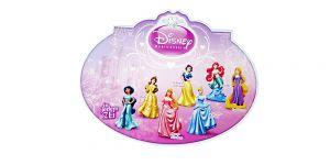Palettenanhänger von den Prinzessin 2013