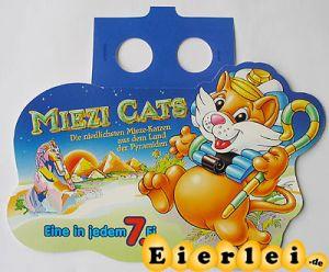 PAH von den Miezi Cats (Palettenanhänger)