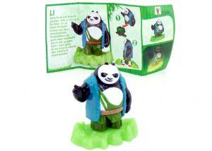 LI mit deutschen Beipackzettel FS2780 (Kung Fu Panda 3)