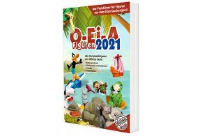 O-Ei-A Figuren 2021 - Der Preisführer für Figuren aus dem Überraschungsei