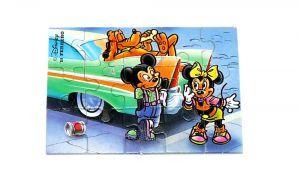 Puzzleecke von Micky Maus und seine Freunde, unten rechts