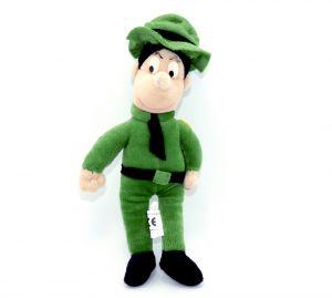 Ranger Smith von Yogi Bär aus dem Maxi von 1995 (Plüschfiguren)