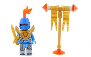 Lego Nexo Knights - RITTER - Limited Edition (271830)