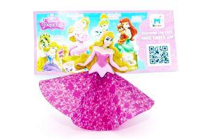 Dornröschen von den Prinzessin Palace Pets mit Beipackzettel