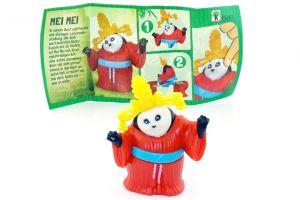 MEI MEI mit deutschen Beipackzettel FS281 (Kung Fu Panda 3)
