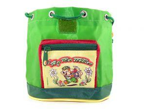 Mini Rucksack der Top Ten Teddies aus dem Maxi Ei
