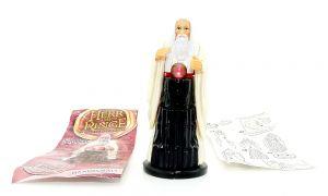 Saruman aus der Sonderverpackung mit BPZ (Herr der Ringe 2)