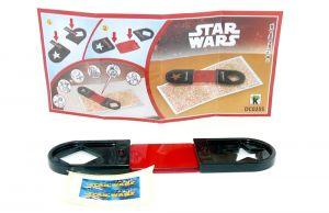 Star Wars Geheime Schablone (STAR WARS DC025S)