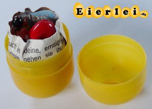 Steinmetz Meißel noch im Ei (Zunft der Zwerge)