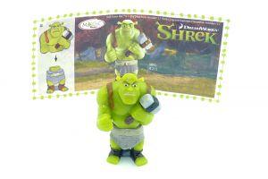 Brogan mit grauen Lendenschurz (Shrek 4)