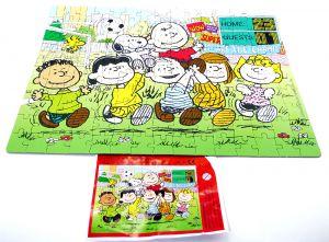 Maxi Ei Puzzle Peanuts - Snoopy (Maxi - Puzzle)