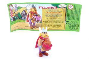 Stellartoix mit deutschen Beipackzettel (Asterix Geburtstag)