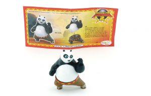 MASTER PO mit deutschen Beipackzettel (Kung Fu Panda 2)
