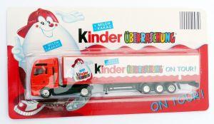 Deutscher Ü-Ei Truck von Ferrero (Ü-Eier Trucks)