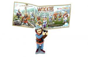 Ulme aus dem Film Wickie und die starken Männer (Wickie)