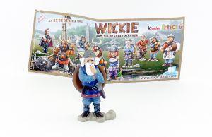 Urobe aus dem Film Wickie und die starken Männer (Wickie)
