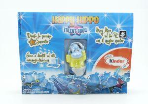 USB Stick DJ Hippo Toni Turntable OVP (H. H. Talent Show)