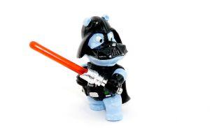 Dark Laser (Vader) aus der Serie Hipperium [Star Wars Hippo]
