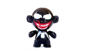 Venom der schwarze Spiderman ohne BPZ (Marvel Twistheads)