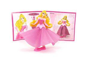 Disney Prinzessin Aurora (Beipackzettel Nummer VV368)
