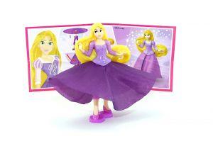 Disney Prinzessin Rapunzel (Beipackzettel Nummer VV371)