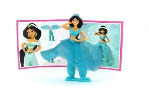 Disney Prinzessin Jasmin (Beipackzettel Nummer VV372)