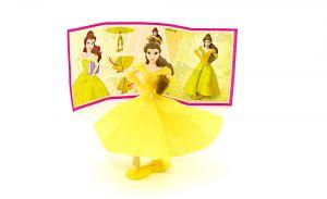 Disney Prinzessin Belle (Beipackzettel Nummer VV373)