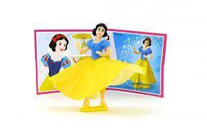 Disney Prinzessin Schneewittchen (Beipackzettel Nummer VV387)