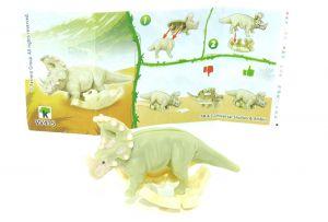 Sinoceratops aus der Serie Jurassic World mit der Kennung VV415