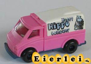 City Transporter von H.H. Company