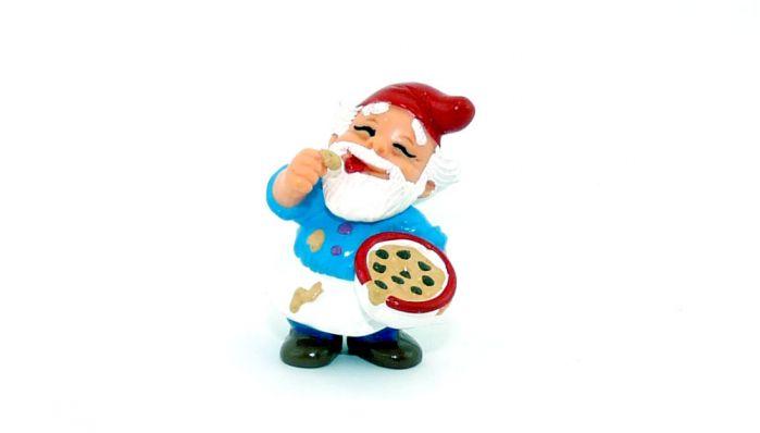 Karl Kleckerschlecker von den Küchenzwergen
