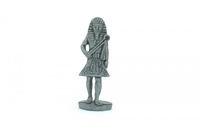 Pharao  - Ägypter (Metallfiguren Kennung 10D)
