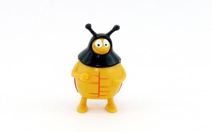 Kuno aus der Biene Maja Serie von 1987
