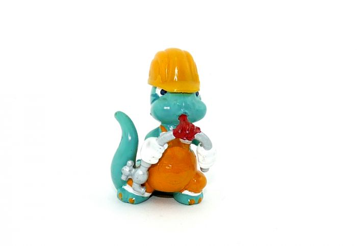 Bronto (Dapsy Dinos, Bauarbeiter)